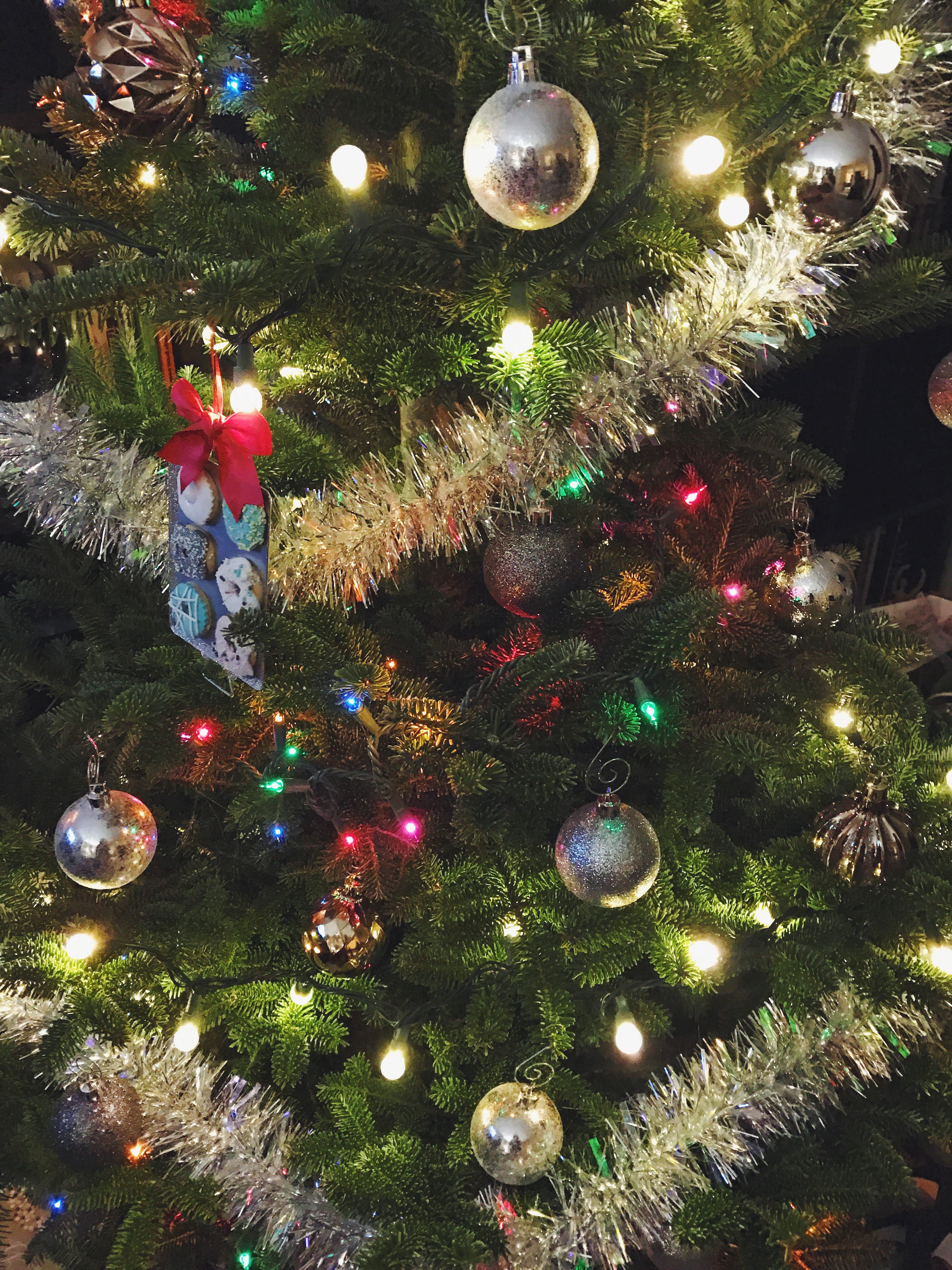 cutting down your own christmas tree is way easier than it seems although it may not be the cheapest way to score a tree for the holiday season - Cut Your Own Christmas Tree