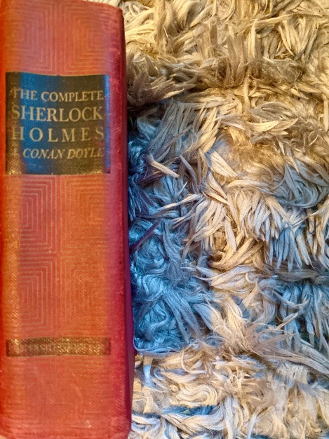 The Complete Sherlock Holmes by A. Conan Doyle