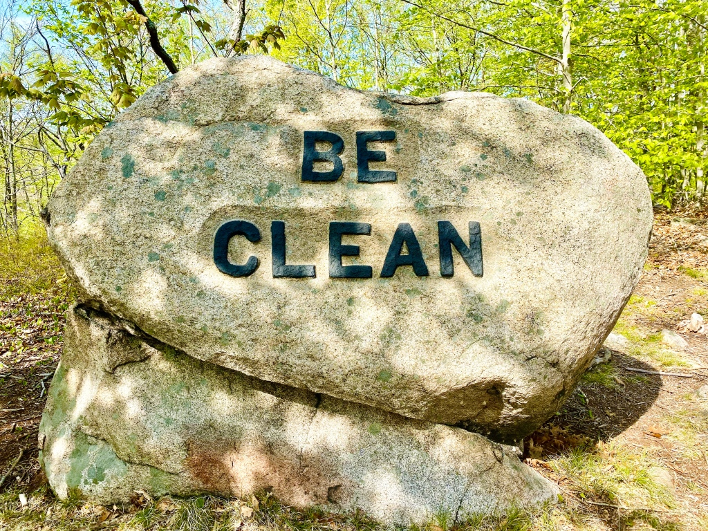 Be Clean